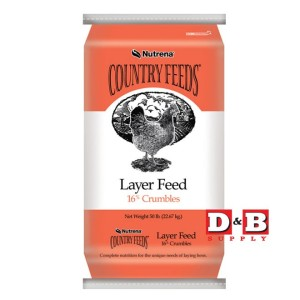 nutrena country feed