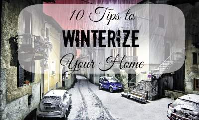 These are so simple (and cheap)! It will help save a ton on my gas bill this winter.
