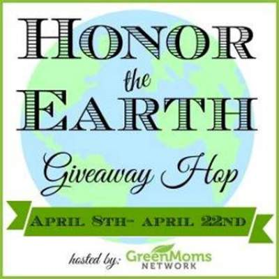 Win the best vegetable garden planner and more during the Honor the Earth giveaway hop! First stop... www.PintSizeFarm.com